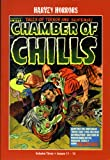 img - for Harvey Horrors Chamber of Chills, Vol. 3 book / textbook / text book