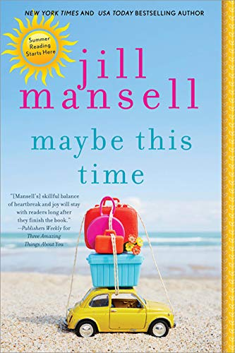 Book Cover: Maybe This Time