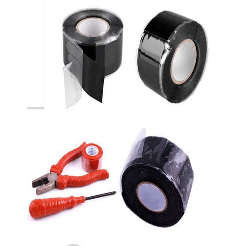 Waterproof Stop Leaks Seal Repair Tape Performance Self Fiber Fix Tape Fiberfix