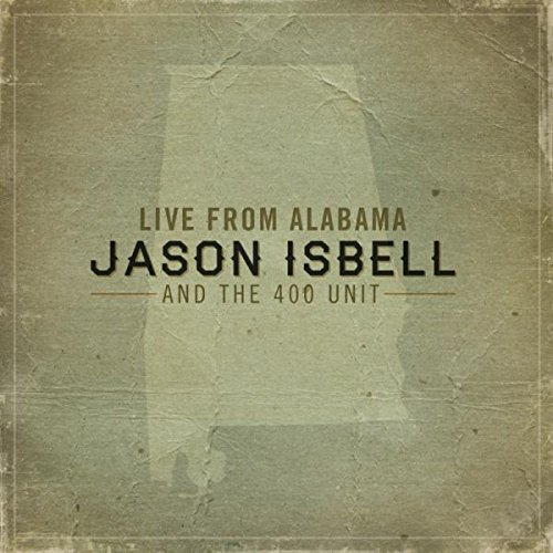 How to buy the best jason isbell live from alabama vinyl?