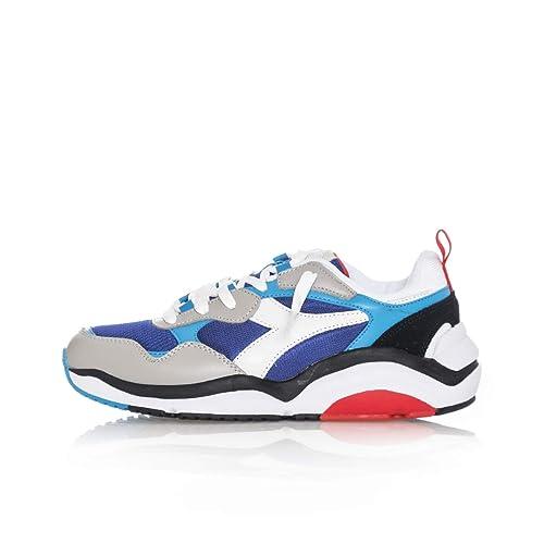 Diadora Sneakers Uomo WHIZZ Run 501.174340.C8017: Amazon.it