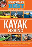 Sportsman's Best: Kayak Fishing Book & DVD combo