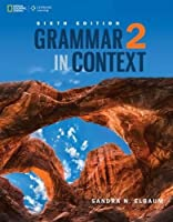 Grammar in Context 2 (Grammar in Context, New Edition) Standalone book