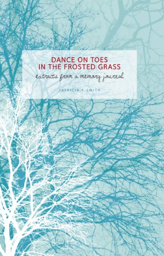 Dance on Toes in the Frosted Grass