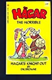 Hagar the Horrible, Dik Browne, 0441314627