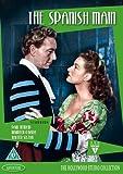 Spanish Main [DVD] [1945]