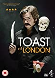 Toast of London [ NON-USA FORMAT, PAL, Reg.2 Import - United Kingdom ]