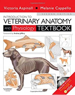 Saunders Veterinary Anatomy Coloring Book, 1: 9781437714395 ...