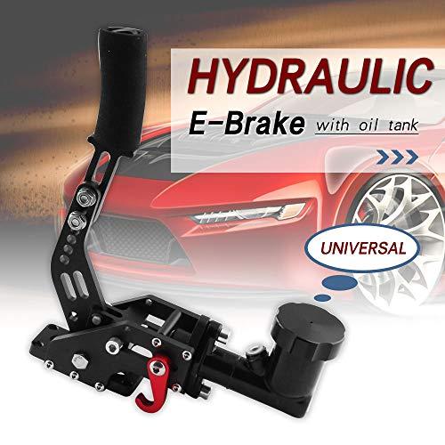 hydro brake drift