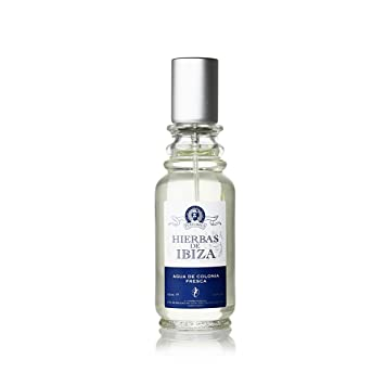 Agua de Colonia Fresca 100 ml by Hierbas de Ibiza