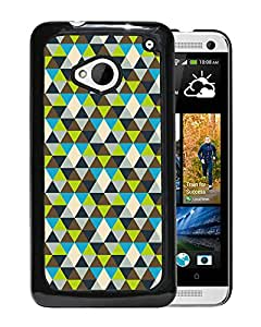 Brijan Durable High Quality HTC ONE M7 Phone Case