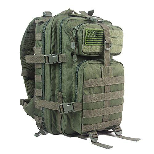 35 lb rucksack - 4