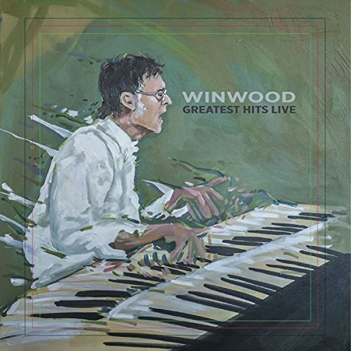 Music : Winwood Greatest Hits Live