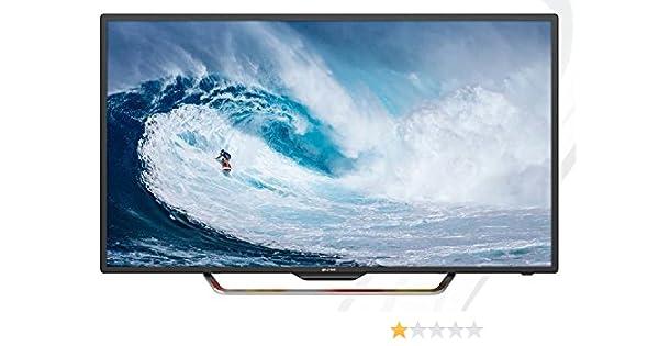 LED GRUNKEL 40 LED-4018 SMT SMART TV FHD USB PVR: Amazon.es ...