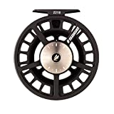 Sage 2210 Fly Reel-Black/Platinum (9-10 wt)