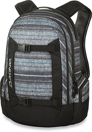 Dakine Laptop Backpacks - Dakine Mission Backpack, Outpost, 25L