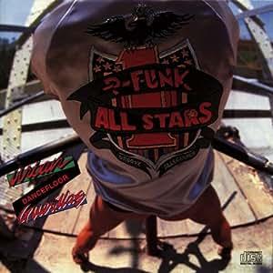 P Funk All Stars Urban Dancefloor Guerillas
