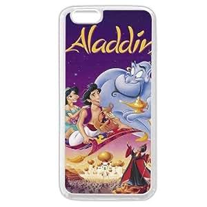 Diy White Soft pc(Hard shell) Disney Cartoon Movie Aladdin Jasmine For SamSung Galaxy S3 Case Cover Case, Only fit For SamSung Galaxy S3 Case Cover