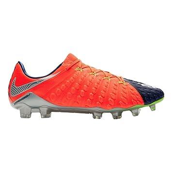 separation shoes b2b44 a8a5b Nike Hyper Venom Phantom III FG Men's Football Boots: Amazon ...