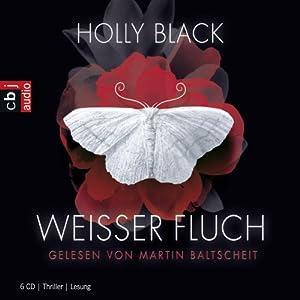 Weisser Fluch Hörbuch
