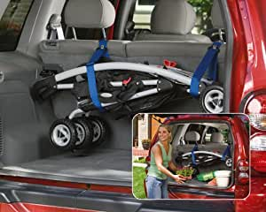 Mommy's Helper Stor-a-Stroller (Discontinued by Manufacturer)