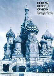 Ruslan Russe 1. : CD-ROM