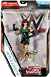 WWE Elite Collection Then Now Forever Miss Elizabeth Action Figure