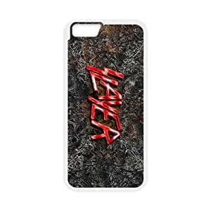 Generic Case Band Slayer For iPhone 6 4.7 Inch Q2W7778335