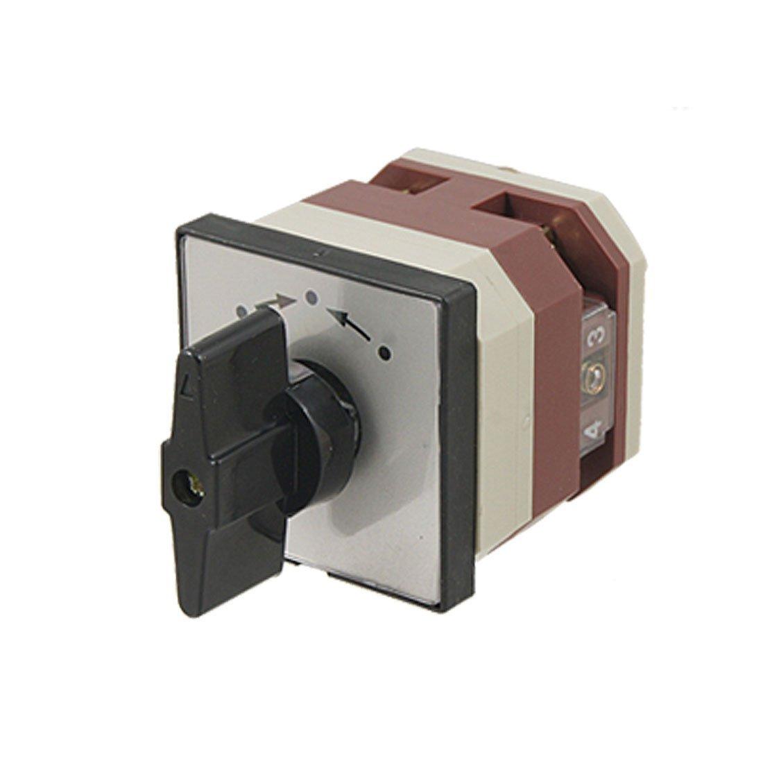 eDealMax automático Restablecer interruptor giratorio la leva de cambio Universal