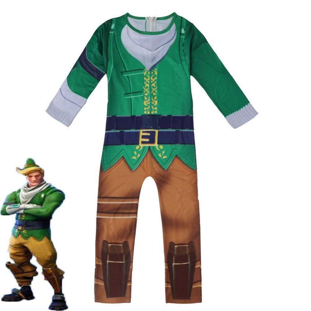 ZHANGSDJ Costumi Natalizi Traje De Navidad Disfraces De ...