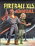 Fireball XL5 Annual