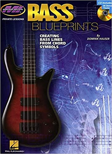Bass blueprints private lessons series musicians institute bass blueprints private lessons series musicians institute private lessons dominik hauser 9781423439264 amazon books malvernweather Image collections