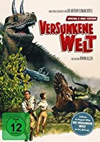 Versunkene Welt - The Lost World