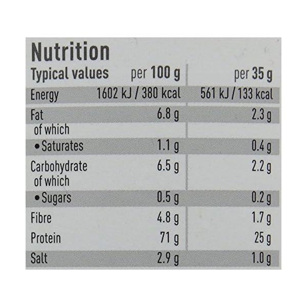 Vega Protein Plant Based Protein Powder Vanilla, 518g