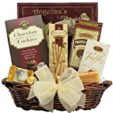 GreatArrivals Gift Baskets Chocolate Delights Gourmet Gift Basket, 1.81 Kg