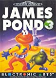James Pond 3 - PEGI