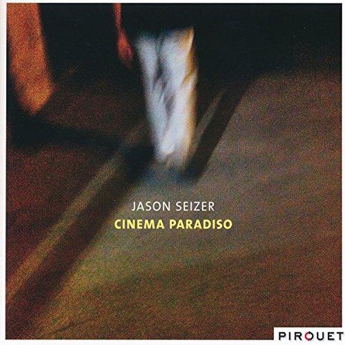 Cinema Paradiso - Myer St George