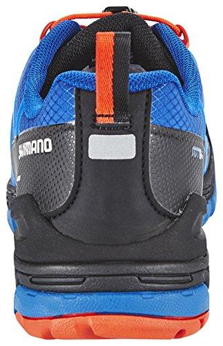 Shimano SH-MT54U - Zapatillas - azul 2017 Azul