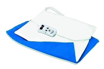 Almohadilla termica PVC - tamaño 40 x 30 cm - potencia 110 w - esterilla térmica