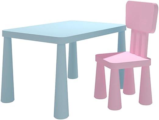 XF Hong Tai Yang Silla para niños - Mesa y sillas para niños de ...