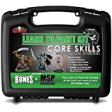 Bare Bones Learn to Paint Kit: Core Skills