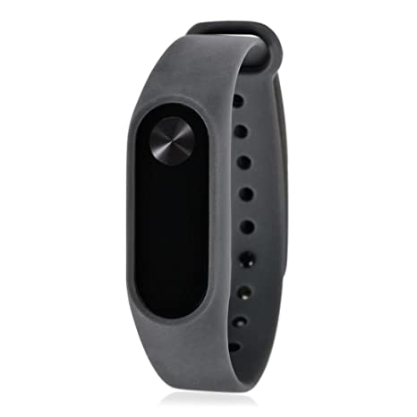 Buy Forthery Xiaomi Mi Band 2 Watch Band Silicon Leather Replacement