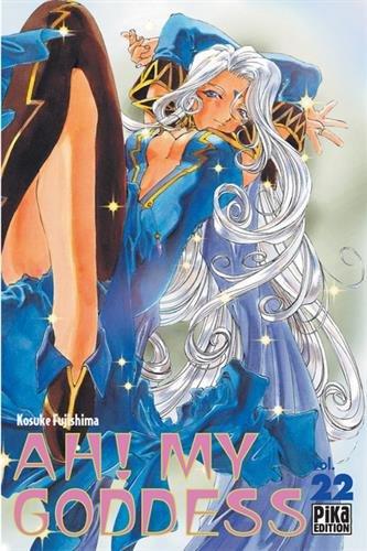 Read Online Ah ! My goddess, tome 22 pdf epub