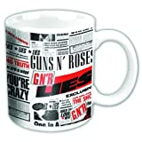 11oz Guns N'roses Lies Mug