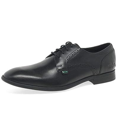 5de5cf7729f45 Kickers Boys' Jarle Slip Loafers: Amazon.co.uk: Shoes & Bags