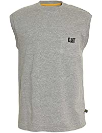 Men's Trademark Sleeveless T-Shirt