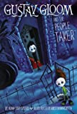 Gustav Gloom and the People Taker #1, Adam-Troy Castro, 0448483289