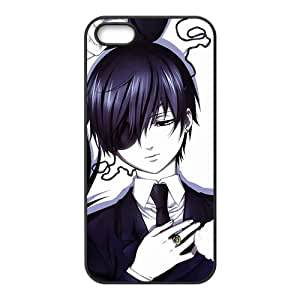 Happy Death note Cell Phone Case for Iphone 5s