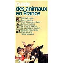 GUIDE DES ANIMAUX DE LA FRANCE