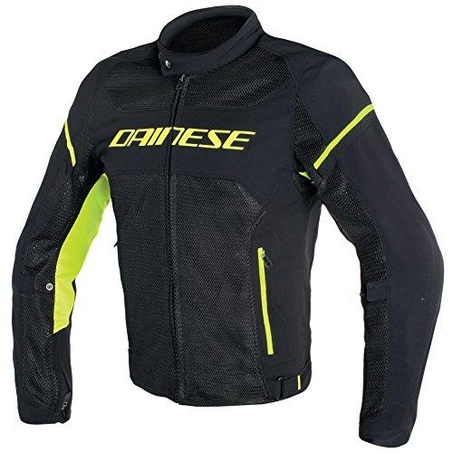 Dainese Air Frame D1 Textile Jacket (48) (Air Flow Textile Jacket)